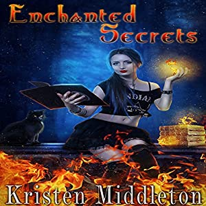Enchanted Secrets Audiobook