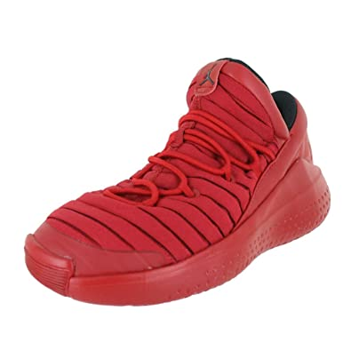 4076a817b9b Jordan Kids Flight Luxe (PS) Gym RED Black Gym RED Size 1