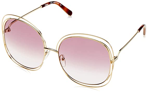 6938adf1f62 Image Unavailable. Image not available for. Color  Sunglasses CHLOE ...
