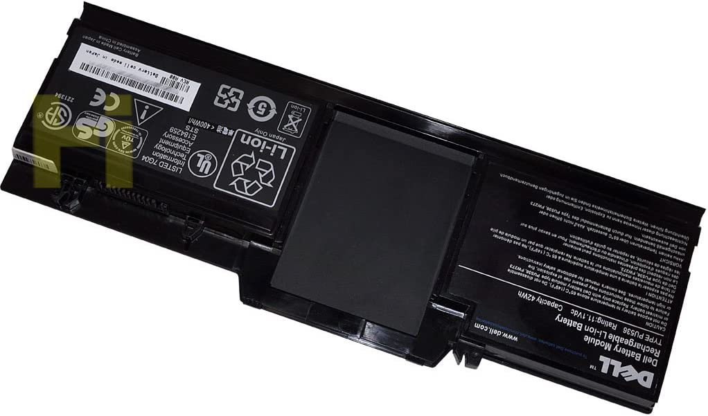 Dell Battery ADDL 42WHR 6C, PU501