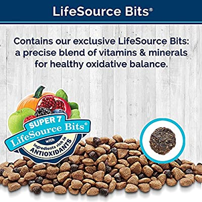 BLUE Life Protection Formula Adult Chicken and Brown Rice Dry Dog Food 30-lb from Blue Buffalo
