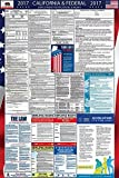 2017 California and Federal Labor Law Poster