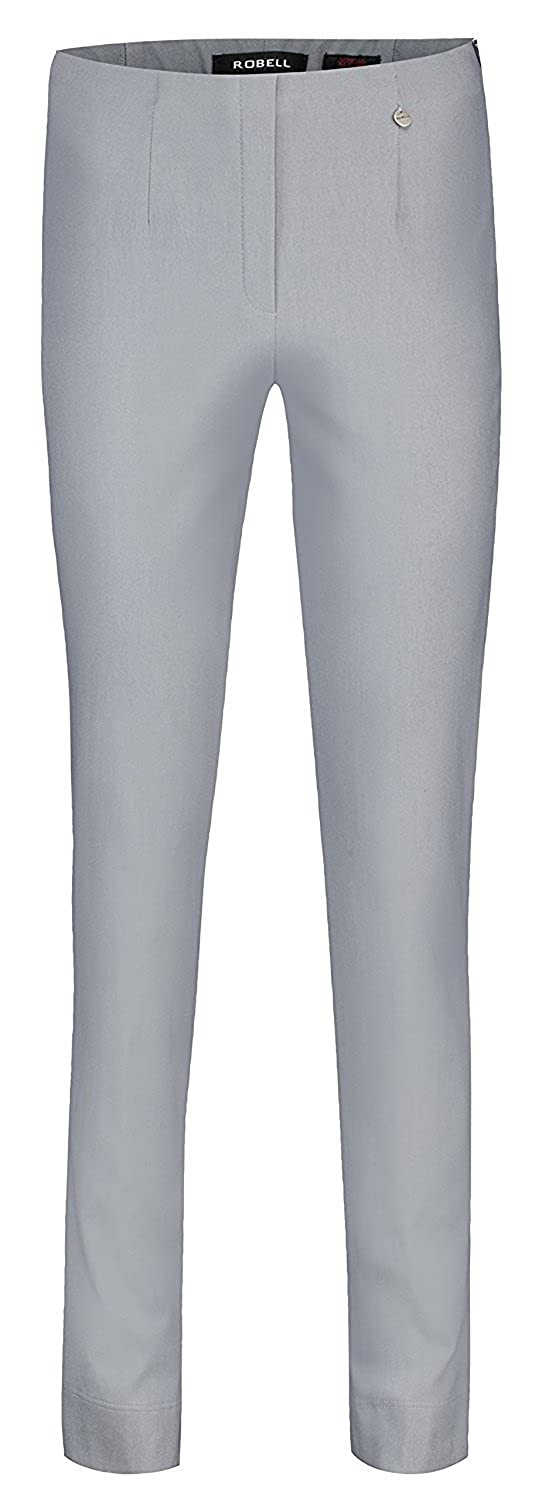 I want Marie ROBELL Comfortable warm Winter women's pants Super Stretchy 51412