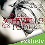 An der Schwelle des Todes (McCloud Brothers 9) | Shannon McKenna