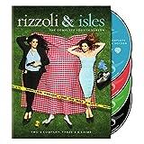 Rizzoli & Isles: The Complete Fourth Season