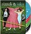 Rizzoli & Isles:  Season 4