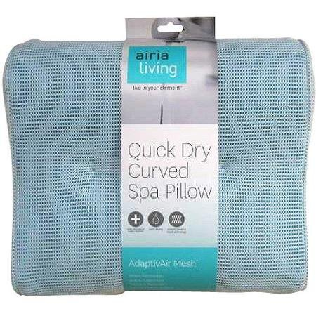 Pillow Features Pockets Anti microbial Permeable