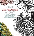 One Zentangle A Day: A 6-....<br>