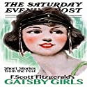 Gatsby Girls Audiobook by F. Scott Fitzgerald Narrated by Jeff Kongs