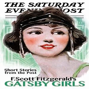 Gatsby Girls Audiobook