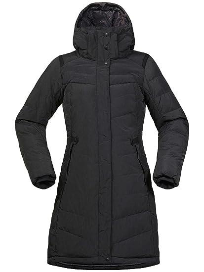 dfedde0e Jacket Women Bergans Down Parka: Amazon.co.uk: Clothing