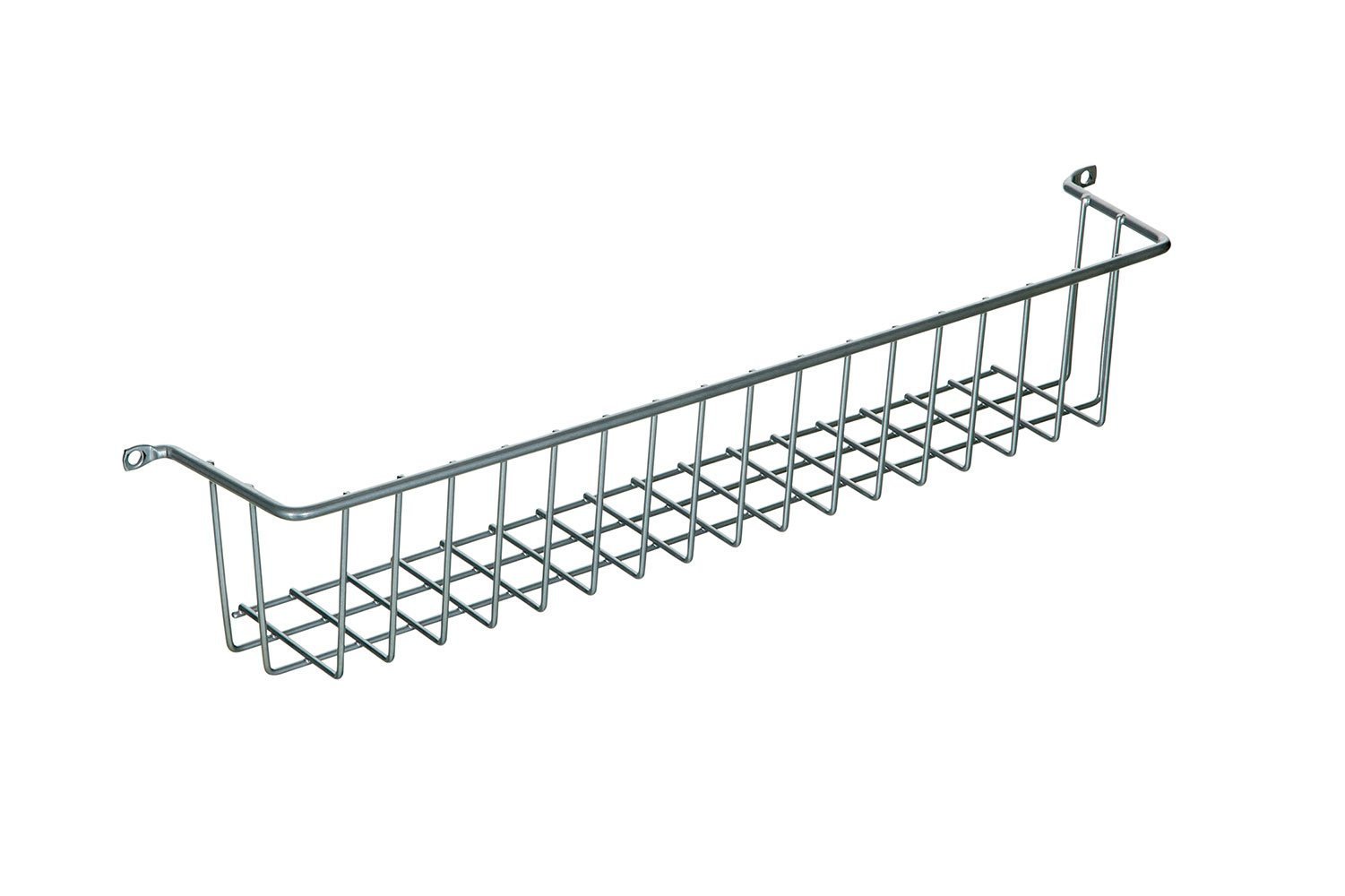 LTL Home Products More Inside Mountable Wire Basket, Small, Chrome
