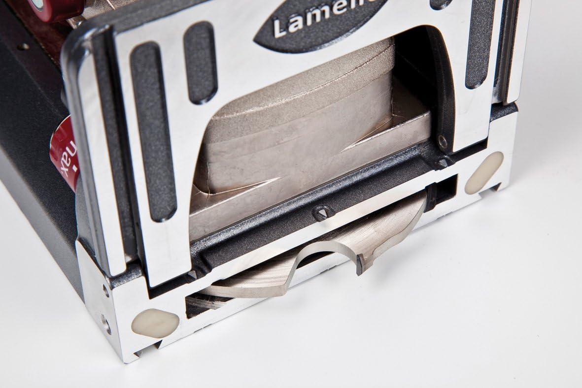 TCT Blade Lamello Zeta P2 240v P-System Jointer Set