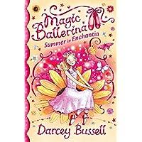 Magic Ballerina: Summer In Enchantia