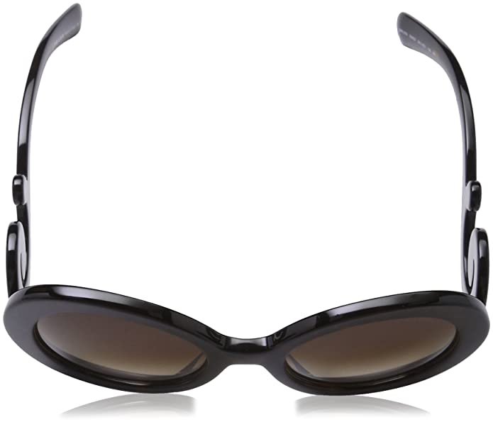 6d8c7c14a3b0f Amazon.com  Prada Sunglasses - PR27NS   Frame  Havana Lens  Brown Gradient   Prada  Sports   Outdoors