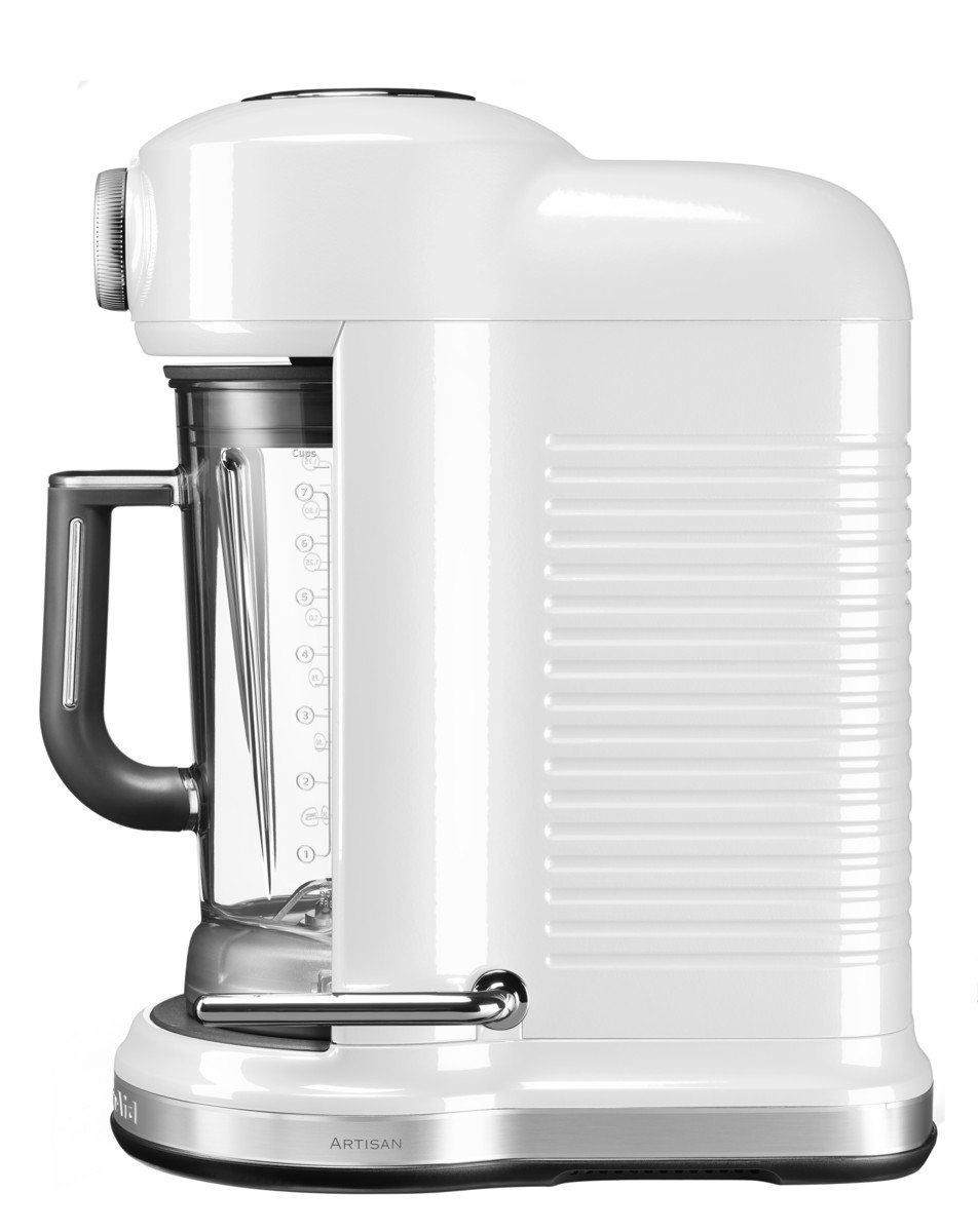 Amazon.de: Kitchenaid 5KSB5080EFP Kitchenaid Artisan Magnetic Drive ...