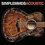Simple Minds Acoustic (Ltd.2lp) [Vinyl LP]