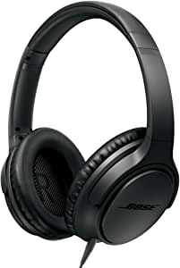 Bose SoundTrue Around-Ear Headphones II for iphoneDevices - Navy Blue