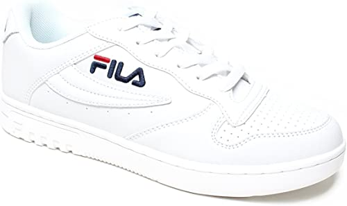 Fila Fx100 Sneakers In White White