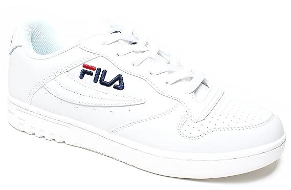 38Vêtements Blanc Accessoires Et Pour FilaBaskets Femme OPnkXZwN80