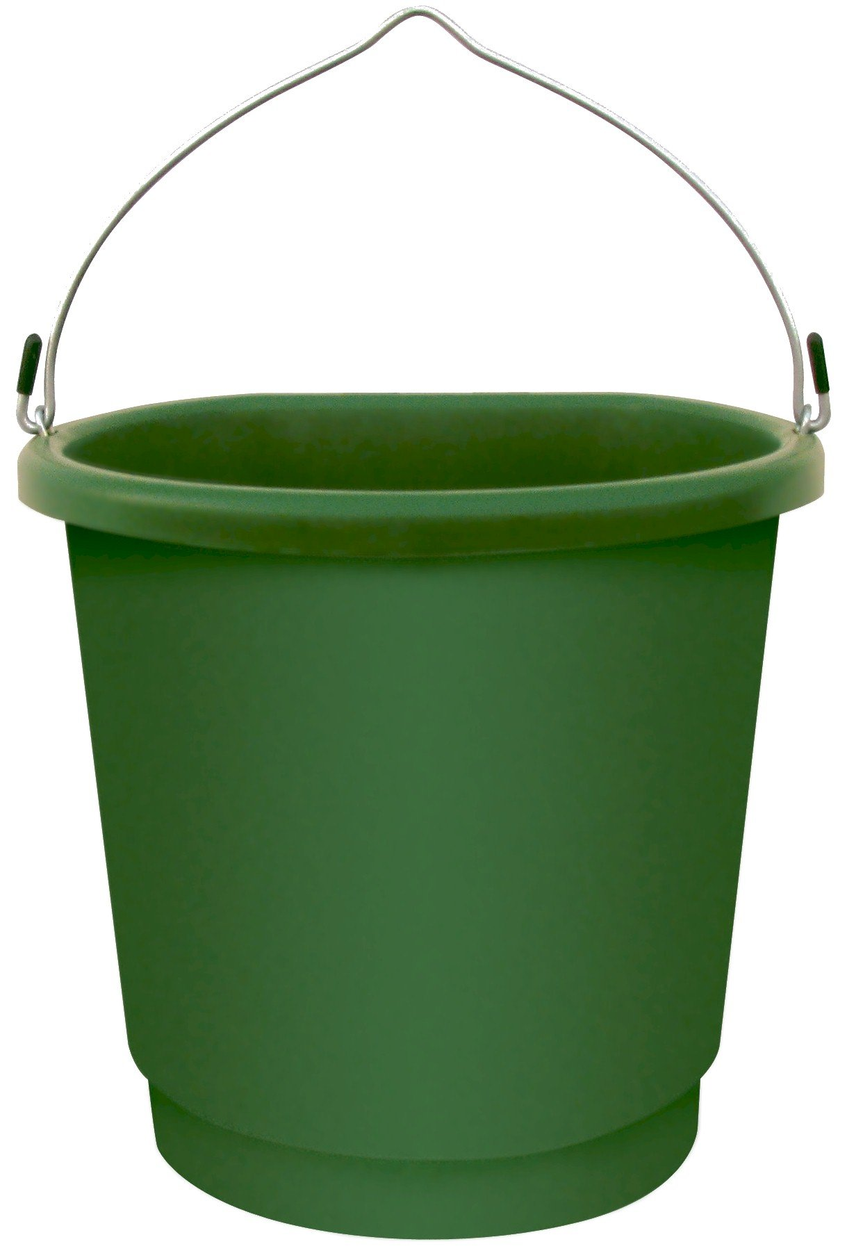 Farm Innovators Model FB-80 3-Gallon Flat-Back Heated Bucket, 70-Watt