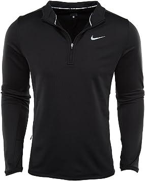 Nike Dri Fit Thermal Hz Top à Manches Longues pour Homme S
