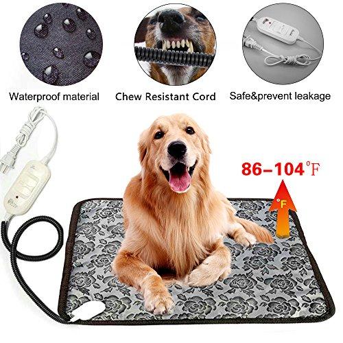 pet electric heating pad - 7