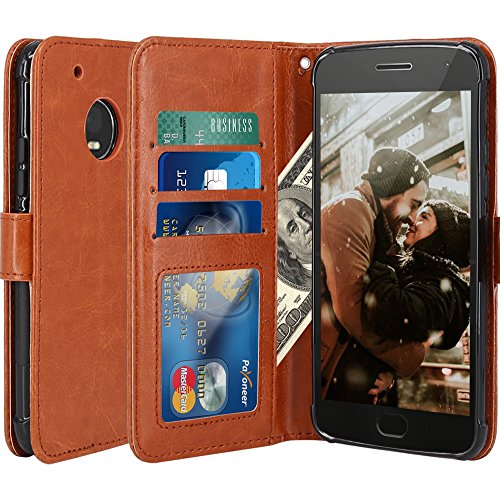 LK Leather Protective Motorola Generation