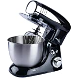 Batidora de Pedestal Profesional Hot Spot Kitchen 800w 6 Velocidades 4lts Z569