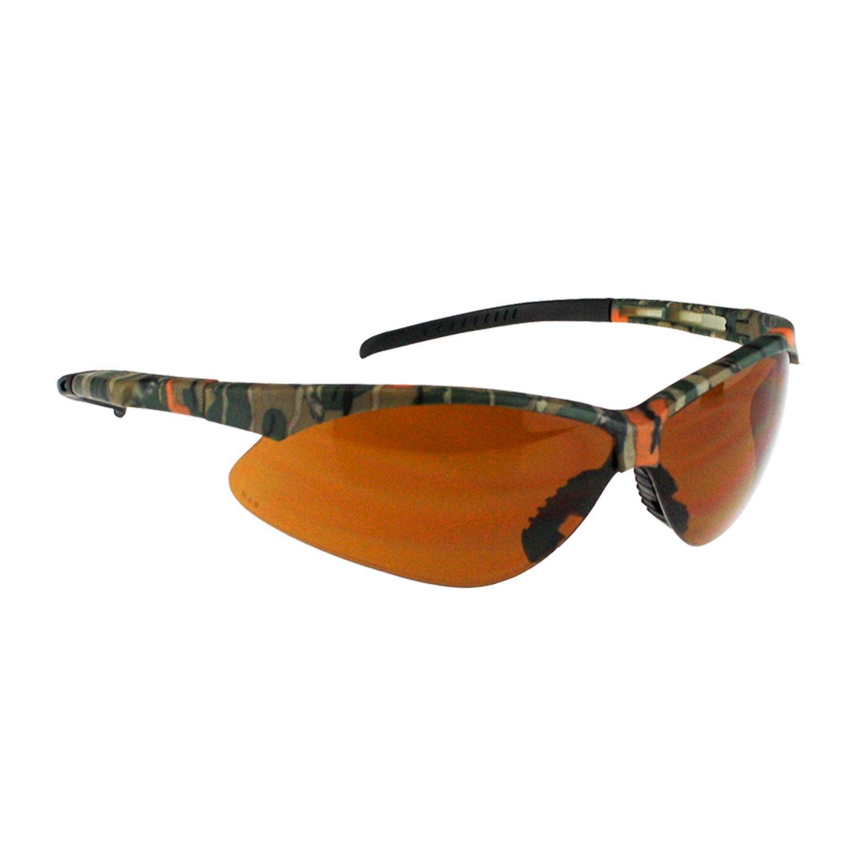f401c5b7c0d Amazon.com   Radians Outback Protective Eyewear with Bronze Anti-Fog Lens