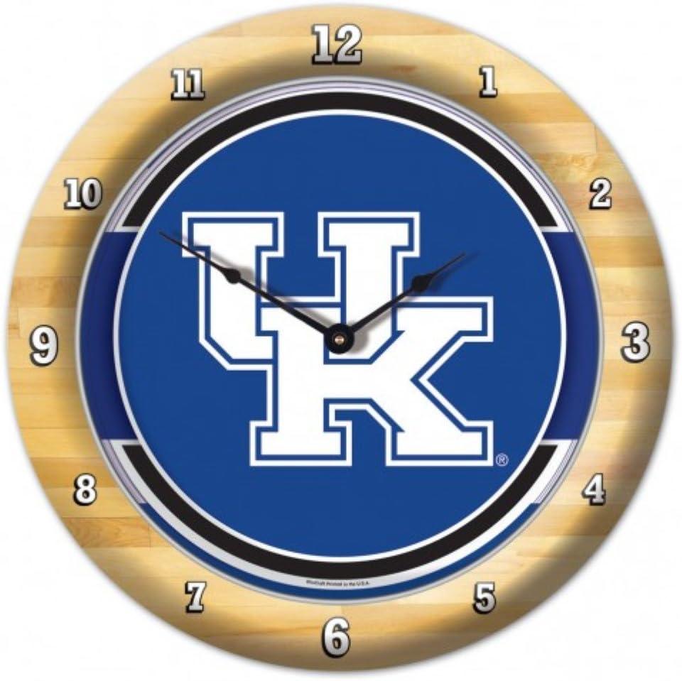 NCAA LSU Tigers WinCraft Official Chrome Clock