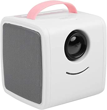 Mini Proyector para Niños, Proyector Portátil de Video LED, 30000 ...