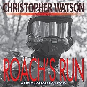 Roach's Run Audiobook
