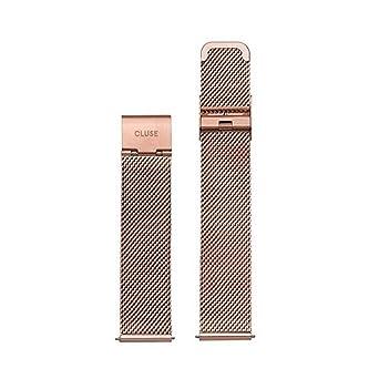 CLUSE - CLS347 - Bracelet pour montre - Femmes - Multicolore (or rose) 6de95e07311c
