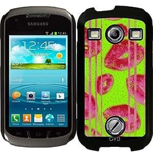 Funda para Samsung Galaxy Xcover 2 (S7110) - Beso Engañarme by Ocdesignzz