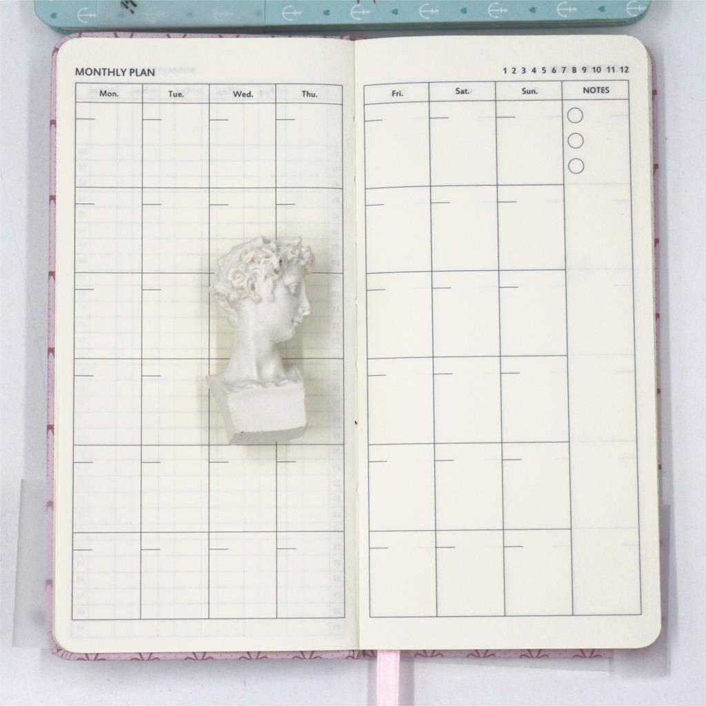 Cuadernos Lovedoki con diseño de chica para planificar ...