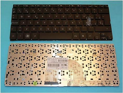 IFINGER Keyboard Teclado HP Mini 5101 5102 2150 Negro ...