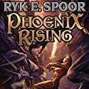 Phoenix Rising: Phoenix, Book 1 Audiobook by Ryk E. Spoor Narrated by Madeline Powers
