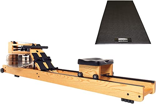 WaterRower Natural S4 Bundle Mat