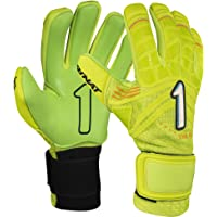 Rinat The Boss Alpha Guante de Portero, Unisex