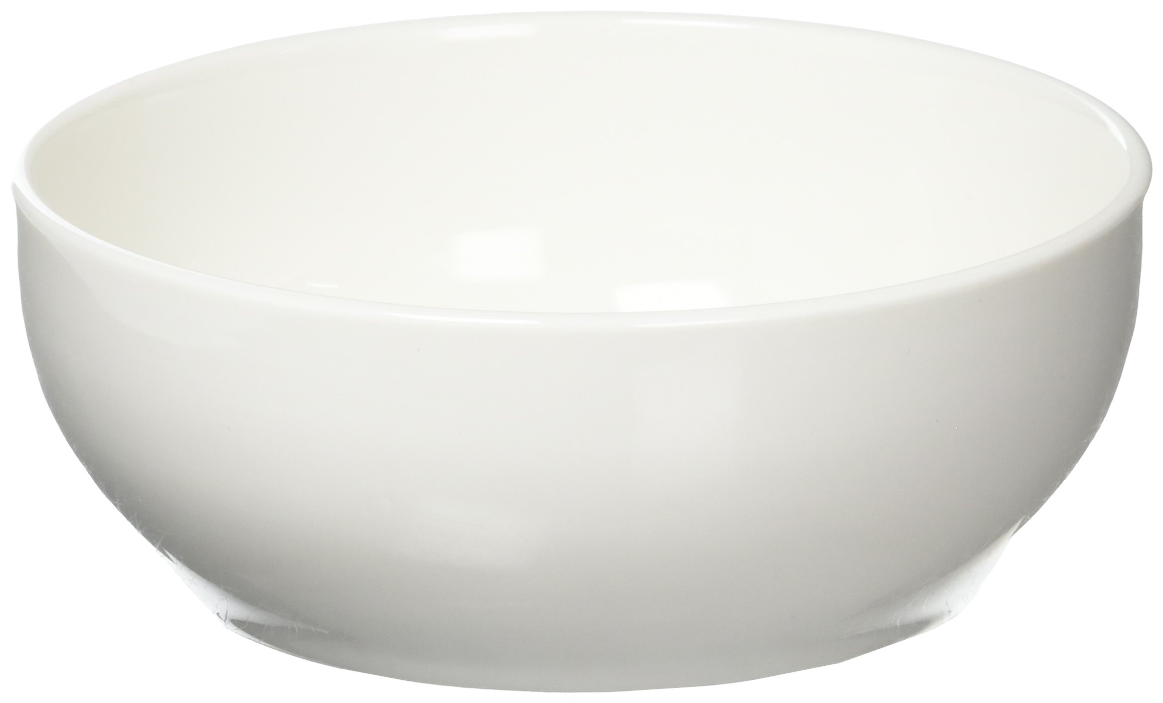 Maxwell and Williams Basics Nut Bowl, 4.5-Inch, White