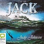 Jack | Judy Johnson