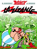 img - for Ast rix - La zizanie - n 15 (Asterix) (French Edition) book / textbook / text book