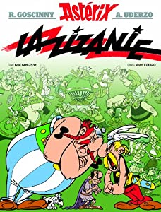 """Afficher """"Astérix n° 15 La Zizanie"""""""