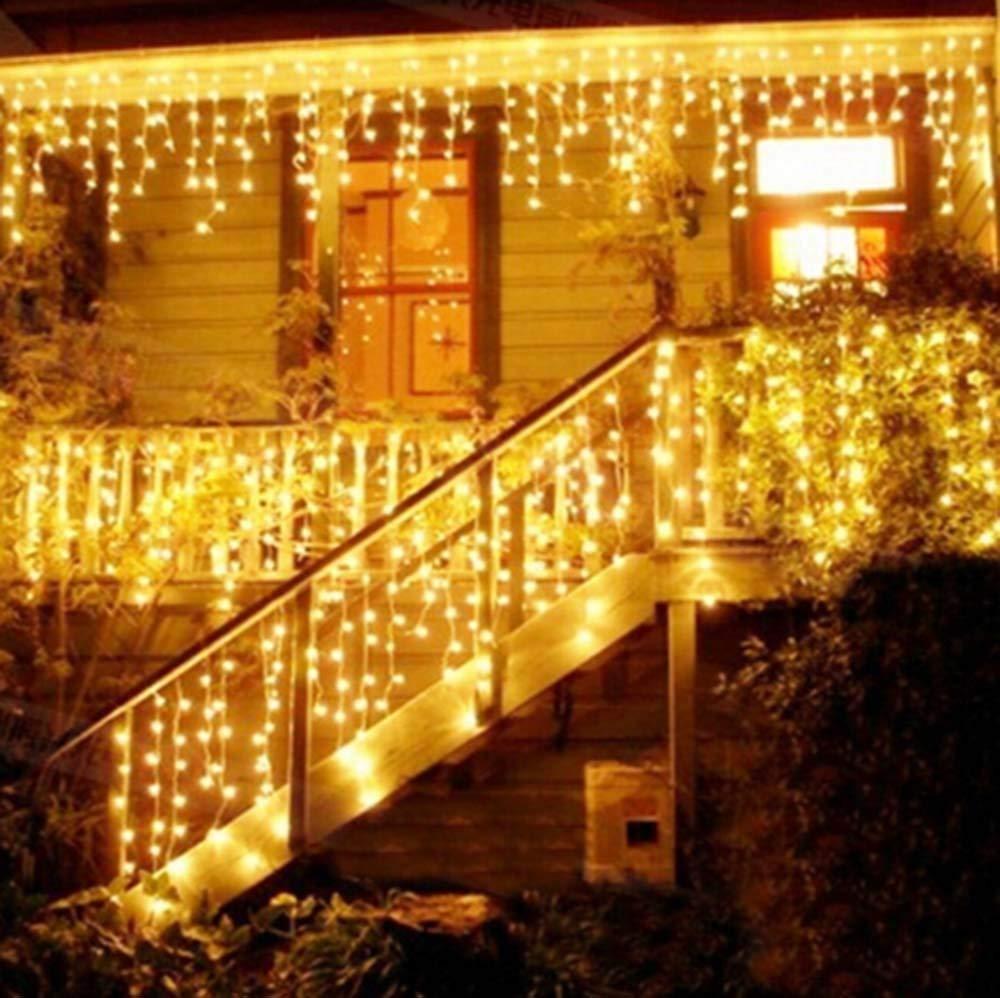 Am besten bewertete Produkte in der Kategorie Weihnachtsbeleuchtung ...