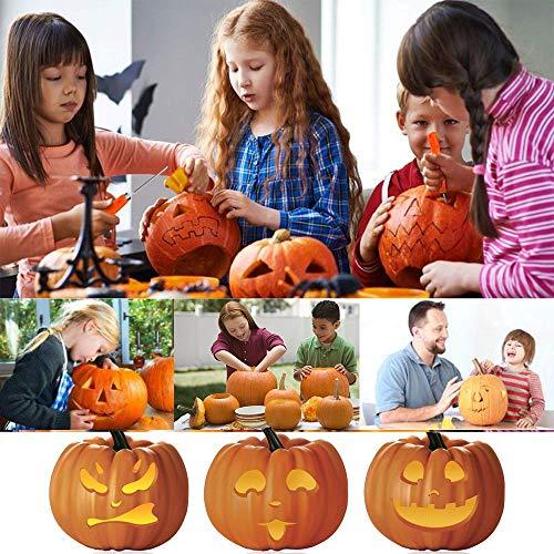 Buy tools to carve pumpkins