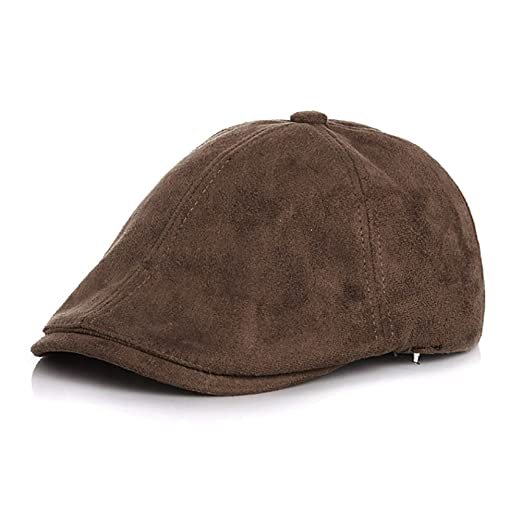 Opromo Irish Hat Kids Child Beret Baby Newsboy Caps Cabbie Flat Cap River  Cap-Style 2b7227bd3255