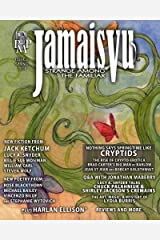 Jamais Vu: Journal of Strange Among the Familiar (Year One) (Volume 2) Paperback