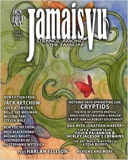 Amazon com: Jamais Vu: Journal of Strange Among the Familiar