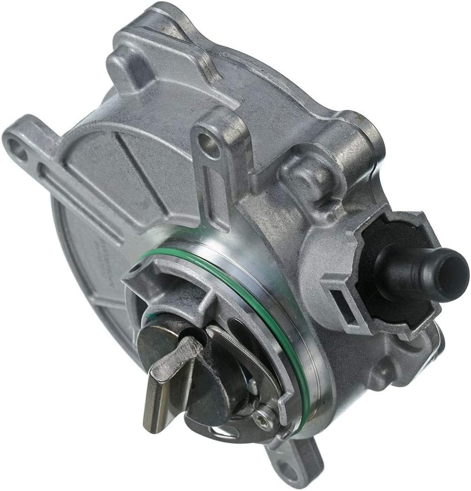 Brake Vacuum Pump for Audi A4 2006-2008 A4 Quattro 2005-2008 3.2L